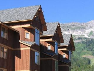 Fernie Timberline Lodges High-End 2 Bedroom Suite - Fernie vacation rentals