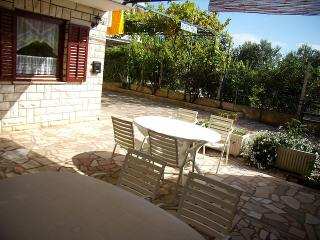 TH01624 Apartments Ivan / Two bedroom A2 - Rogoznica vacation rentals