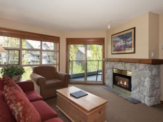 Whistler Aspens Perfect 1 Bedroom Condo - Whistler vacation rentals