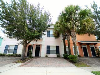 New opening 4br/3ba townhome,Near Disney,Seaworld - Kissimmee vacation rentals