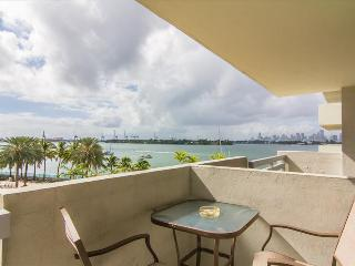 SOUTH BEACH AMAZING HI-RiSE - Miami Beach vacation rentals