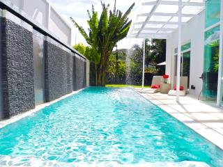 Breathtaking 2 Bedrooms Villa in Kamala ! - Kamala vacation rentals