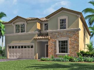 Brand New 9br/6ba pool villa,Close to Disney - Kissimmee vacation rentals
