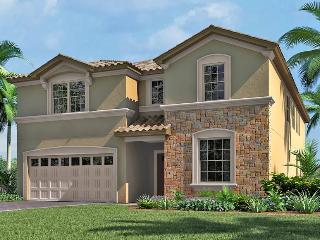 Brand New 9br/6ba pool villa,Close to Disney - Kissimmee vacation rentals