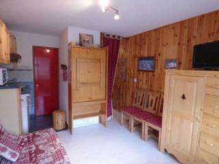CHALETS DE LESSY B Studio + sleeping corner 4 persons - 1 - Le Grand-Bornand vacation rentals