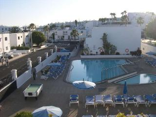 Perfect Condo with Internet Access and Television - Puerto Del Carmen vacation rentals
