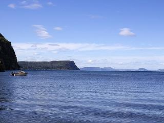 Lakefront at Kuratau - Omori vacation rentals