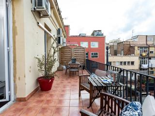 Top Floor Penthouse Suite - Barcelona vacation rentals