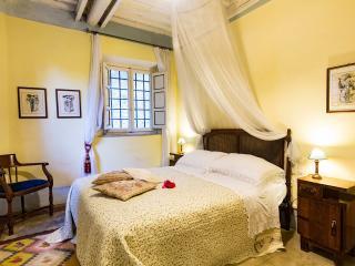 Villa Maria Vittoria Apt. Hibiscus - Capannori vacation rentals