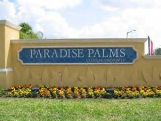 Paradise Palms Resort - Diamond Collection LRG -Eextraordinary 5 Bed/Splash pool - Disney vicinity-C - Image 1 - Four Corners - rentals