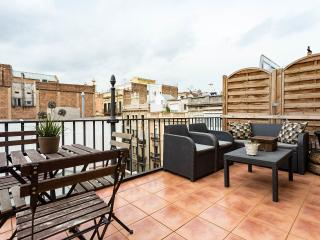 Casa Valencia 3 Grand Terrace - Barcelona vacation rentals