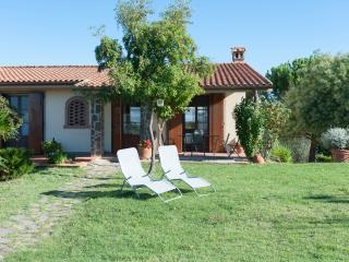 Wonderful Villa With 360° Stunning Views - Empoli vacation rentals