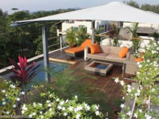 Penthouse - Plunge Pool 200 Metres to Beach - B52 - Bang Tao Beach vacation rentals