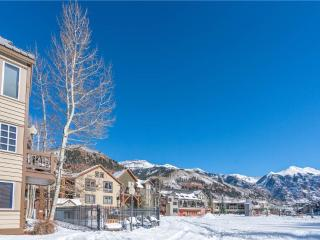 Etta Place Too #113 - Telluride vacation rentals