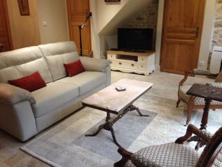 CHARMOT DE POMMARD, Cosy Apartment, central locale - Pommard vacation rentals