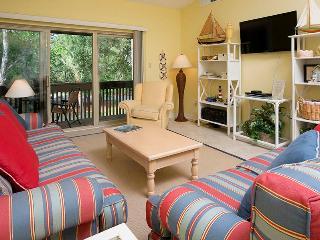 Bluff Villas 1673 - Hilton Head vacation rentals