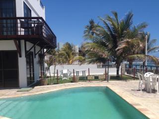 Apartamento  Beira Mar Gaibu/Porto de Galinhas - Cabo de Santo Agostinho vacation rentals