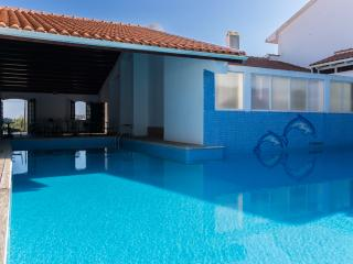 Fassbender Brown Apartment, Manta Rota, Algarve - Manta Rota vacation rentals