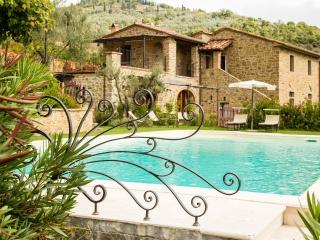 La Madonnina - Castiglion Fiorentino vacation rentals