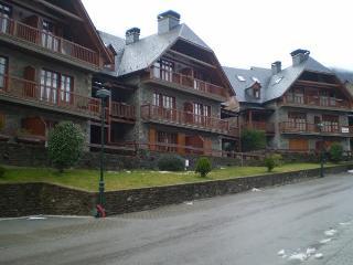 AMPLIO Y COMODO APTO. EN LES BORDES  (Lleida) - Es Bordes vacation rentals