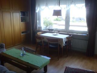 Westerland mit Sonnenbalkon - Westerland vacation rentals