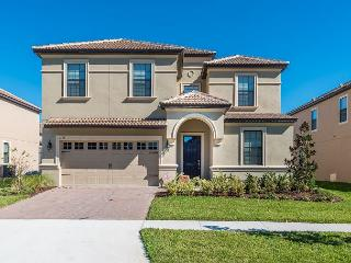 BRAND NEW 8 Bedroom home in ChampionsGate - Davenport vacation rentals