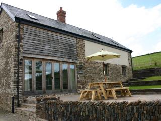 3 bedroom Cottage with Internet Access in South Molton - South Molton vacation rentals