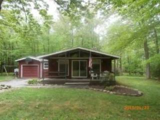 Pocono Farms Country Club Cozy Cottage - Tobyhanna vacation rentals
