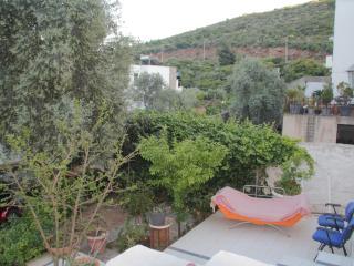 Torba 1+1   garden floor apart - Torba vacation rentals