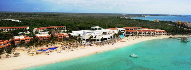 A VIP Lifestyle Vacation @ Grand Oasis Tulum - Tulum vacation rentals