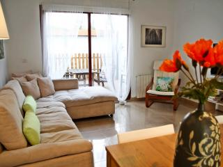 NEXT CITY CENTER WITH OVERLOOKING SIERRA NEVADA - Armilla vacation rentals