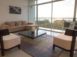 Modern Luxury. Private balcony & panoramic ocean views! - [PP606] - Tamarindo vacation rentals