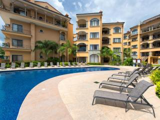 Pool Level Condo 2 Minutes From The Beach - [SR 50] - Tamarindo vacation rentals