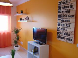 Gorgeous 1 bedroom Apartment in Peniche with Internet Access - Peniche vacation rentals
