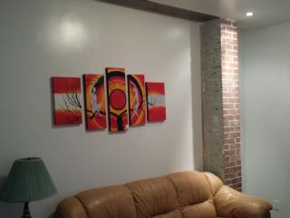 Close To Metro Station - 2 Bedroom Apartment - Montreal vacation rentals