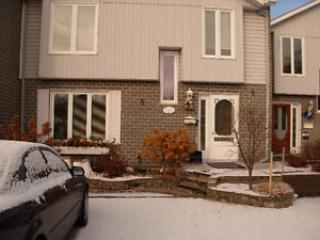 Town house in the heart of Magog - Magog vacation rentals