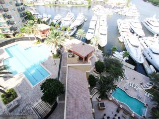 Luxury 2 Bedroom Sunrise Family Apartments - Fort Lauderdale vacation rentals