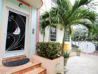 Spacious Hotel Suites - Miami Beach vacation rentals