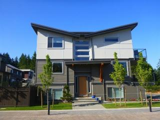 Modern Home with Spectacular Mountain & Ocean View - Colwood vacation rentals