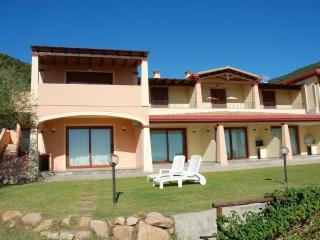 Laguna di Chia (two storey) - Chia vacation rentals