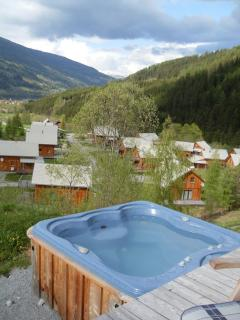 Bright Chalet with Corporate Bookings Allowed and Internet Access in Stadl an der Mur - Stadl an der Mur vacation rentals