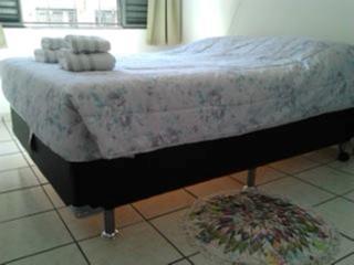 AElfgar Condominium Apartment, Vacation Rental - Campo Grande vacation rentals
