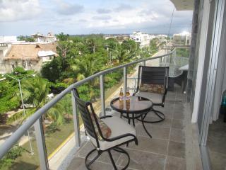 Coral Suites with Ocean views - Playa del Carmen vacation rentals