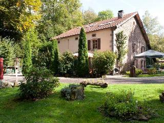 B&B Ferienzimmer Chambres d'Hôtes Pas de Deux - Luxeuil-les-Bains vacation rentals
