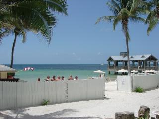 Key West Beach Front Rental Ocean is steps away - Key West vacation rentals