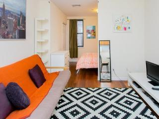 Comfortable and Quiet in Greenwich Village - New York City vacation rentals