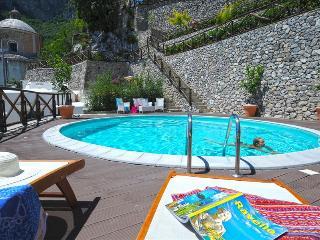Beautiful Views apartment - Amalfi vacation rentals