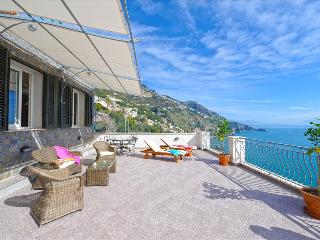 PR142-Lovely apartment! Sea View - Praiano vacation rentals