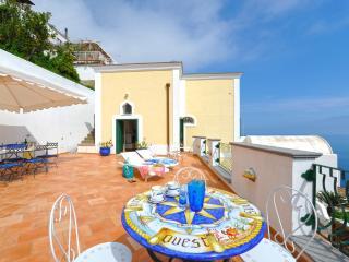 PR120-Wonderful Villa. Unforgettable stay - Praiano vacation rentals