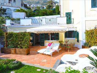 PR110-Beautiful Villa. Great terraces  and sea view - Praiano vacation rentals